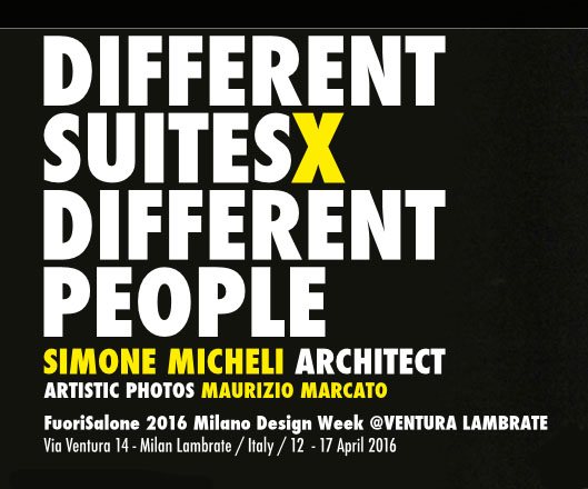 PARTNER PER DIFFERENT SUITESX DIFFERENT PEOPLE